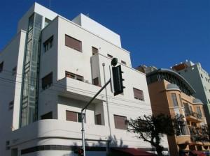 דירת הפנטהאוז בתל אביב שנמכרה השבוע