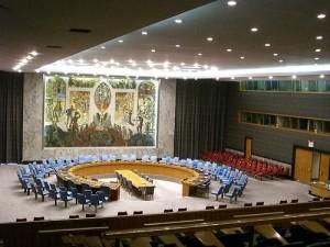 """מועצת הביטחון של האו""""ם. צילום: WordRidden"""